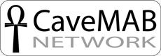 CaveMAB Logo